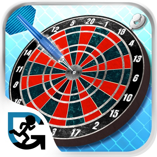 Darts 3D Ultimate icon