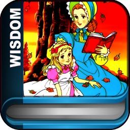 爱丽丝梦游仙境 智慧谷 童话故事