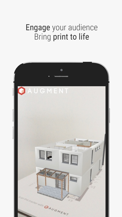 Augment - 3D Augmented Reality screenshot-3