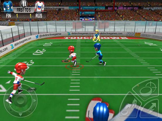 Arcade Hockey 18-ipad-3