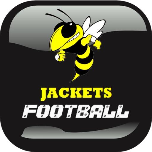 Irmo Yellow Jackets Football application logo