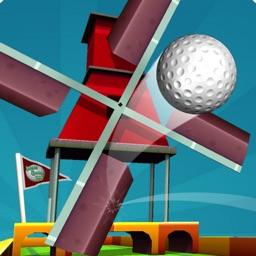Mini-Golf 3D