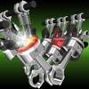 Trans4motor - エンジンシミュレータ/学ぶ、遊ぶ iPhone / iPad