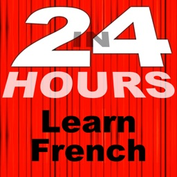 In 24 Hours Learn to Speak French