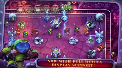 Fieldrunners Screenshot 4