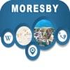 Port Moresby Papua New Guinea - Offline City Maps