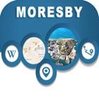 Port Moresby Papua New Guinea - Offline City Maps icon