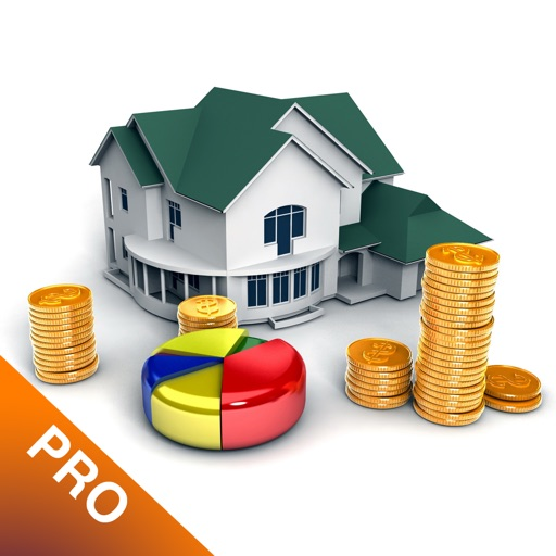 Mortgage Pro - Loan & Investment