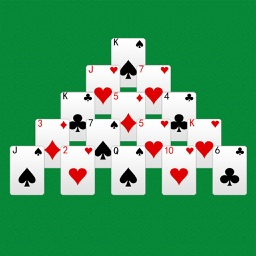 Pyramid Solitaire Pro