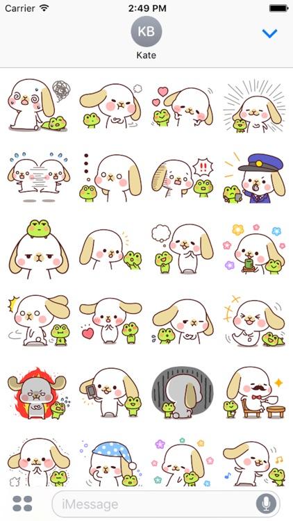 Kiki Dog Lovely 3