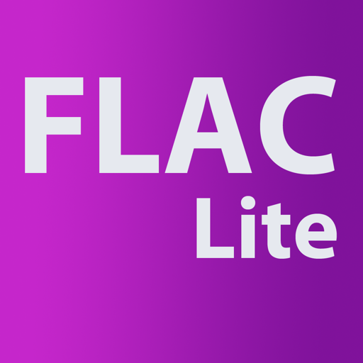 Flac to Any Lite