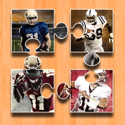 American Football Jigsaw Puzzle For NFL Champions