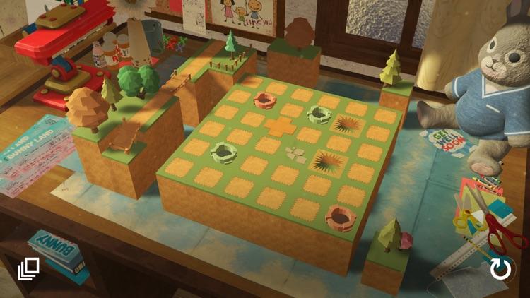 Evergrow: Paper Forest screenshot-3