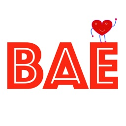 Baemoji: Dating,Romance Emojis for Couples/Friends