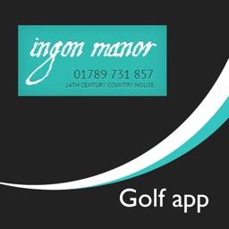 Ingon Manor Golf Club - Buggy