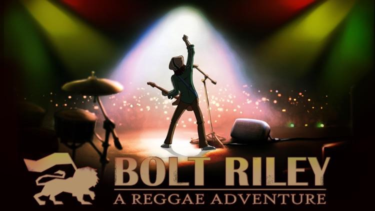 Bolt Riley: A Reggae Adventure screenshot-0