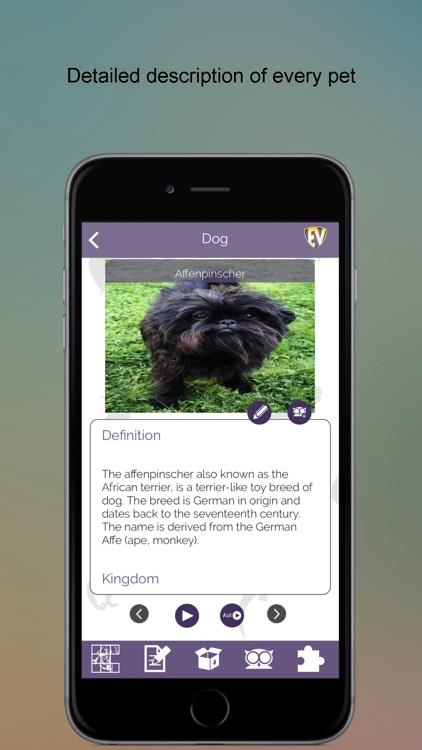 Pet Animals PRO SMART Guide