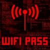 WiFi pass - iPhoneアプリ