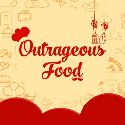 Best App for Outrageous Food