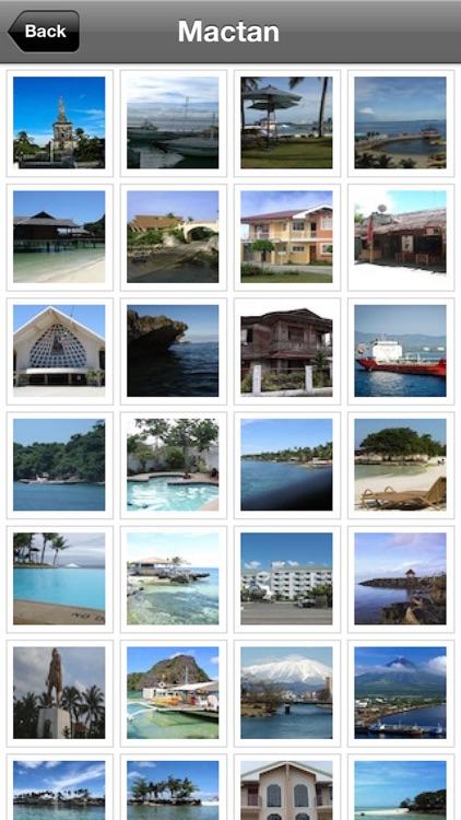 Mactan Island Offline Travel Guide screenshot-4