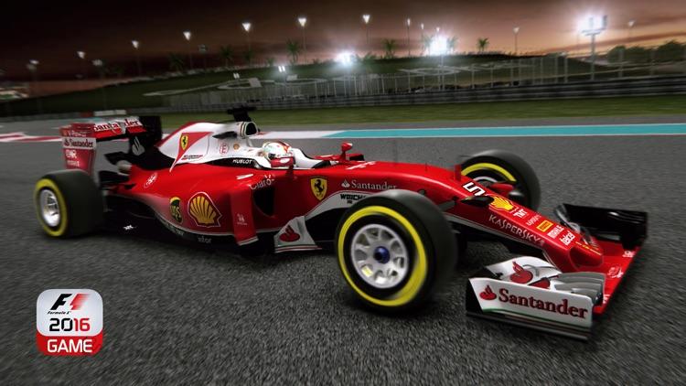F1 2016 screenshot-3