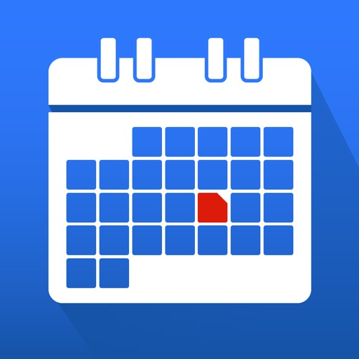 Refills Calendar - Scheduler - Note