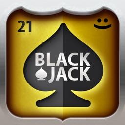 Blackjack Vegas- Free Casino poker card games
