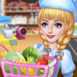 Supermarket Kids Manager
