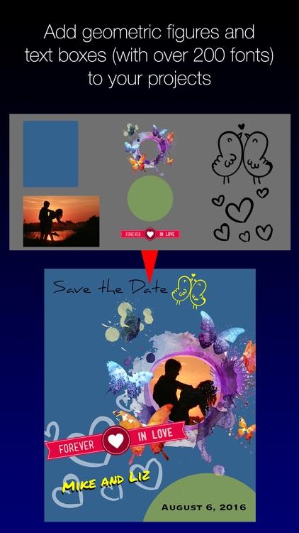 My Sketchpad Graphic Designer and Photo Editor screenshot-3