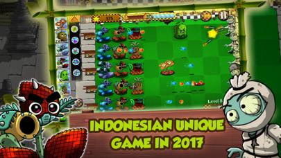 Bali Ghost Attack screenshot one