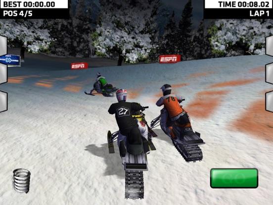 Игра 2XL Snocross