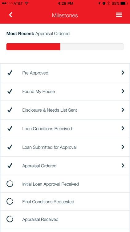 Northwestern Home Loans screenshot-3