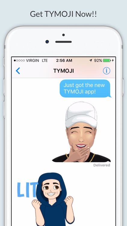 TyMoji screenshot-0
