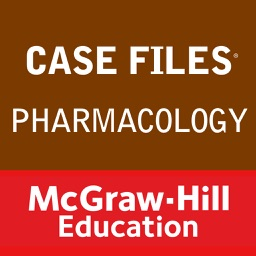 Case Files Pharmacology, 3rd Ed., LANGE