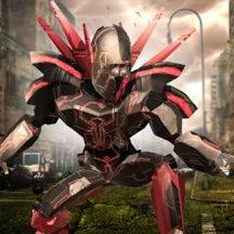 蜘蛛:超凡战争