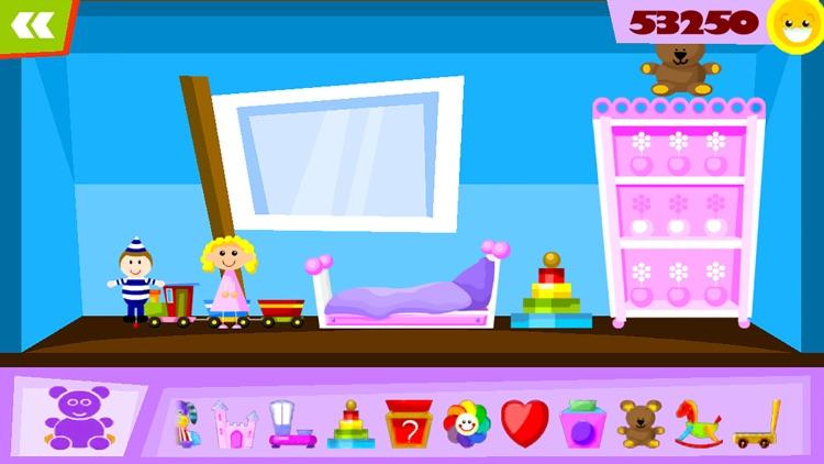 玩偶之家 - 裝飾遊戲對孩子