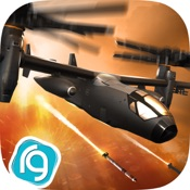 Drone 2 Air Assault