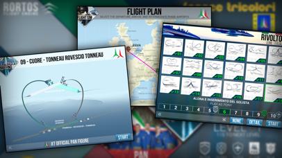 Frecce Tricolori Flight Simulator screenshot 3