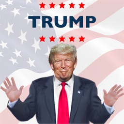President Trump - Donald Trump's America
