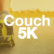 Couch To 5k Workout Run Jog Walk app review