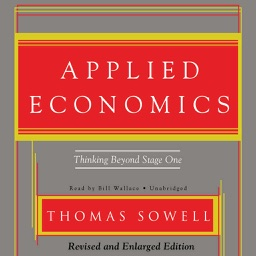 Applied Economics, Second Ed. (by Thomas Sowell)