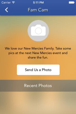 New Mercies Christian Church - náhled