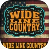 Wide Line Country