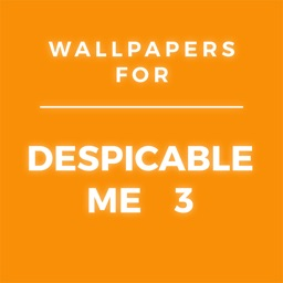 Wallpapers Despicable Me Free HD