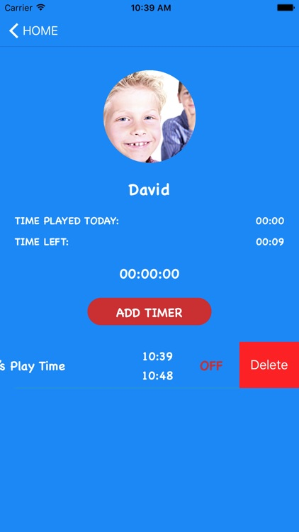Parents Child Lock & Screen Time Parental Control screenshot-3