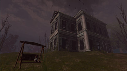 Sammy in VR screenshot 1