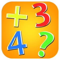 Math For Kids from 2 to 10 Years Old