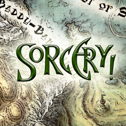 Ícone do app Sorcery! 3