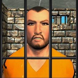 Prison Breakout Jail Run 3D - Criminal Escape Game