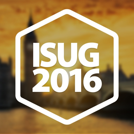 ISUG 2016